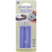 Artistic Wire Wire Knitter Tool-4 Prong