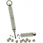 Silverplated Scrimp Kit