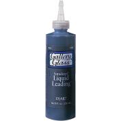 Gallery Glass Liquid Leading 240mlBlack