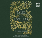 Tales of the Peculiar [Audio]