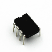 WYPH LM358P LM358N LM358 DIP-8 Operational Amplifier IC Pack of 10pcs