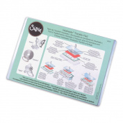 Sizzix Accessory Precision Base Plate for Wafer-Thin Dies