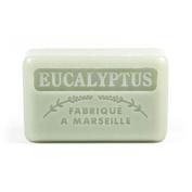 Foufour 125G Savon De Marseille Soap - Eucalyptus