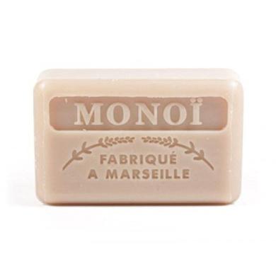 Foufour 125G Savon De Marseille Soap - Monoi