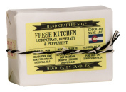 Magic Fairy Candles Fresh Kitchen Goat Milk Soap, 120ml