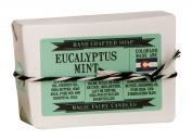Magic Fairy Candles Goat Milk Soap, Eucalyptus Mint, 120ml