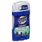Speed Stick Gear Overtime Antiperspirant Deodorant, Invigorate, 80ml