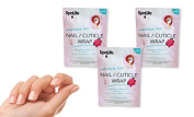 Spa Life Japanese Camellia Oil & Vitamine E Nail Cuticle Wrap - 3 Treatments