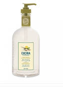 Cucina Sea Salt and Amalfi Lemon Hand Soap Refill 500Ml
