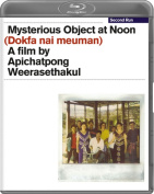 Mysterious Object at Noon [Region B] [Blu-ray]
