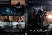 Batman v Superman [Region 1] [Blu-ray]