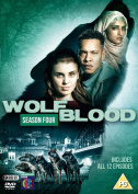 Wolfblood: Season 4 [Region 2]