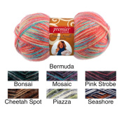 Deborah Norville Collection Alpaca Dance Multi Yarn