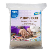 Pellon Quilters Touch Polyester Batting