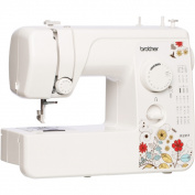 Brother JX2517 38 Stitch Function Sewing Machine