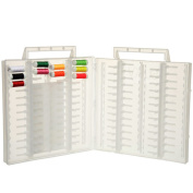 Sulky's Top 10 PolyDeco Embroidery Thread with Storage Box