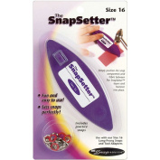 The SnapSetter Snap-attaching Three-part Craft Tool