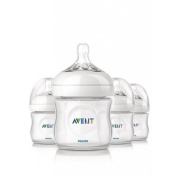 Philips AVENT Natural PP 120ml Baby Bottles
