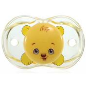 RazBaby Keep-it-Kleen Bobby Bear Pacifier