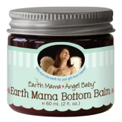 Earth Mama Angel Baby 60ml Mama Bottom Balm