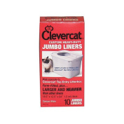 Clevercat Innovations Top Entry Litter Box Liners