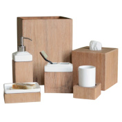 LaMont Home Canyon Bath Accessory Collection