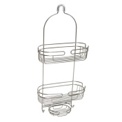 Zenith Stainless Steel Large Shower Caddy