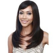 BobbiBoss Synthetic Hair Weave-A-Wig - ELINA