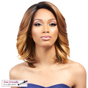 It's a Wig! Lace Front Wig Lace Queen Anaston