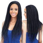 FreeTress Equal Synthetic Lace Front Wig Box Braid