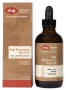 Yogi hair oil