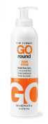 Inebrya Ice Cream Go Round Duo Style Curly-Smooth Fluid 250 ml 8.45 oz