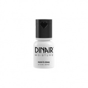 Dinair Moist & Dewy Natural Facial Moisturiser 30ml