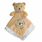 Baby Fanatic Security Bear - Green Bay Packers Team Colours