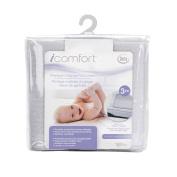 Serta iComfort Premium Change Liners, White - 3 Count