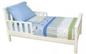 Exclusive Dr. Seuss Toddler Bedding Set