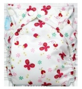 Charlie Banana Reusable Cloth Nappy 2 in 1
