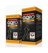 (10 PACK) - Gopo Joint Health Capsules | 200s | 10 PACK - SUPER SAVER - SAVE MONEY