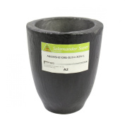 3.1KG Salamander Super A2 Graphite Crucible