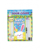 Easter Door Cover Party Decoration Pkg/12