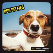 Dog Selfies 2017 Square