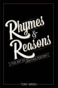 Rhymes & Reasons  : The Art of Writing Poetry