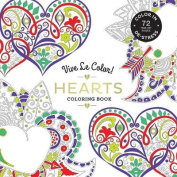 Vive Le Color! Hearts