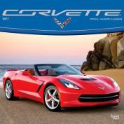 Corvette 2017 Square (Foil)