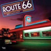 Route 66 2017 Square
