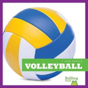 Volleyball (I Love Sports)
