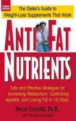 Anti-Fat Nutrients