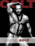 2017 Colt Leather Calendar