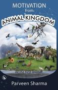 Motivation from Animal Kingdom