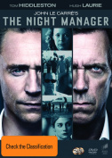 The Night Manager [Region 4]